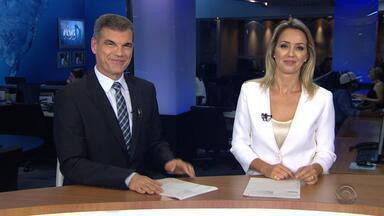 Confira a íntegra do RBS Notícias desta segunda-feira (15) - Assista ao vídeo.