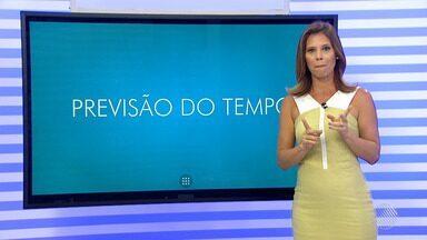 Previsão do tempo: Salvador e sul estado podem ter chuva passageira nesta terça (16) - Veja mais informações para cidades como Juazeiro e Porto Seguro.