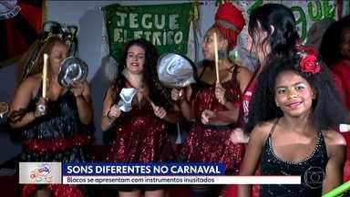 Carnaval terá horário restrito na Vila Madalena - A folia tem hora para acabar na Vila Madalena. A prefeitura divulgou as regras para o carnaval de rua no bairro mais concorrido da Capital.