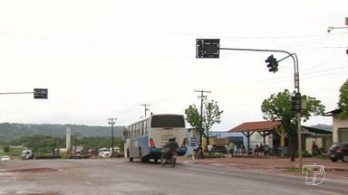 Chuva causa apagão em semáforos e provoca danos na rede elétrica em Santarém - A cada chuva forte, os problemas se tornam mais comuns em toda a cidade.