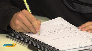Estão abertas inscrições para cursos de Educação para Jovens e Adultos - Veja como se inscrever.