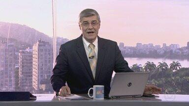 Bom Dia Rio - Íntegra 17 Janeiro 2018 - As primeiras notícias do Rio de Janeiro, apresentadas por Flávio Fachel, com prestação de serviço, boletins de trânsito e previsão do tempo.