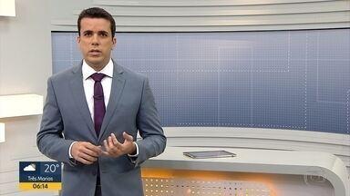 Três casos suspeitos de febre amarela são investigados em Viçosa, na Zona da Mata - Um paciente está internado na cidade e dois foram transferidos para Belo Horizonte.