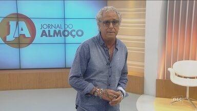 Confira o quadro de Cacau Menezes desta quarta-feira (17) - Confira o quadro de Cacau Menezes desta quarta-feira (17)