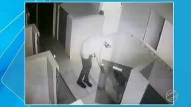 Cachorro é furtado de dentro de um petshop de Campo Grande - Donas do bichinho fazem apelo para devolverem o animal de estimação.