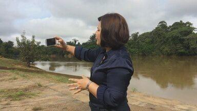 Tutorial Eleição - O Brasil que eu quero! - Maríndia Moura.