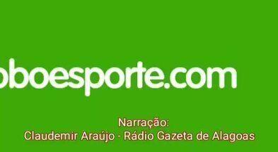 Ouça os gols do Galo sobre o Treze na estreia da Copa do Nordeste - Ayrton e Marcão marcaram os gols regatianos no Amigão