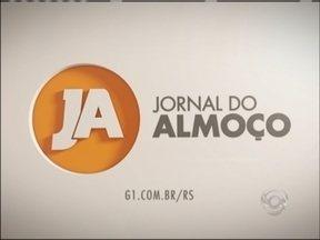 Confira na íntegra o Jornal do Almoço de Passo Fundo, RS - Assista ao JA do dia 17/01