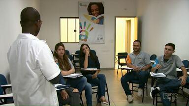 """Londrina oferece quase metade das vagas do projeto """"Jovem Aprendiz"""" - Apesar disso, o Ministério do Trabalho ainda considerada pouco."""