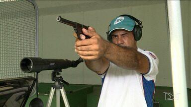 Veja os indicados do tiro esportivo no Troféu Mirante Esporte - Cerimônia de premiação será realizada no dia 25 de janeiro em São Luís.
