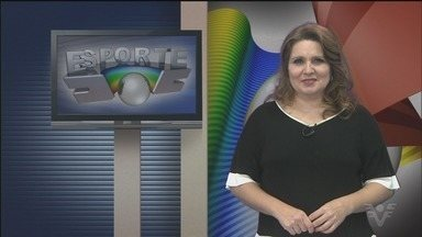 Tribuna Esporte (19/01) - Confira a edição completa desta sexta-feira (19).