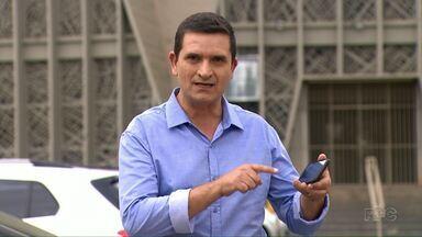 Que Brasil você quer para o futuro? - A Globo quer ouvir o desejo dos brasileiros de todas as cidades do país e vai exibir as mensagens nos telejornais da emissora.