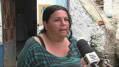 Moradores do bairro Boa Vista, em Caruaru, têm problemas com documentos de casas - Local onde casas foram construídas, seria uma fazenda, e proprietário pediu a reintegração de posse do terreno.