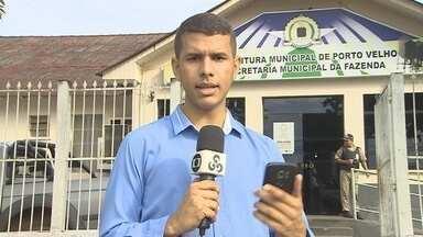 Semfaz divulga o calendário de pagamento do Iptu em Porto Velho - Semfaz divulga o calendário de pagamento do Iptu em Porto Velho