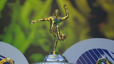 TV Bahia promove lançamento do Campeonato Baiano, que começa no próximo domingo (21) - Evento contou com a participação de representantes da FBF, dos 10 times que participam da disputa e de jornalistas esportivos que atuam na cobertura da competição.