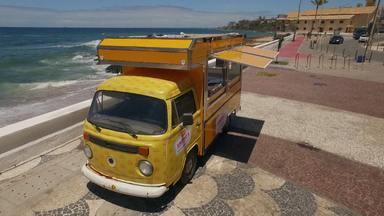 Na Estrada - Truck América Nômade