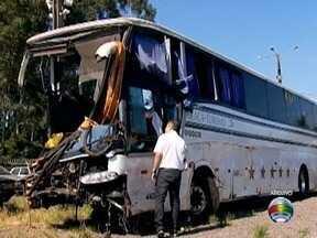 Mortes em acidentes de trânsito aumentam na região de Presidente Prudente - Dados foram divulgados pelo Infosiga-SP.