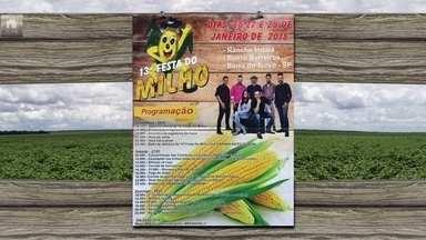 Veja os principais eventos do setor que acontecem na semana - Acompanhe festas, feiras e cursos do mundo agronegócio.