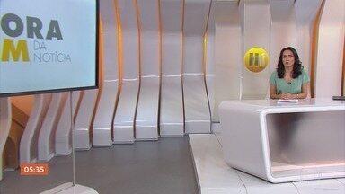 Hora 1 - Edição de quarta-feira, 24/01/2018 - Museu de Inhotim (MG) exige comprovante de vacinação contra febre amarela para visitantes. FAB investiga queda de helicóptero que prestava serviço à TV Globo no Recife (PE). TRF-4 julga recurso de Lula contra condenação no caso do triplex do Guarujá. E mais as notícias da manhã.