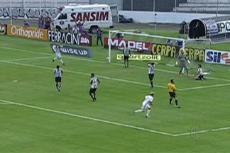 Veja os gols da rodada do Campeonato Paulista - Palmeiras e Santos venceram de virada.