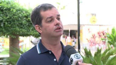 Arapiraca inicia prévia carnavalesca nesta sexta-feira - Presidente da Liga dos blocos do Agreste, Jessé Júnior, esclarece o assunto.