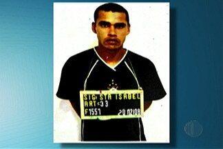 Polícia está atrás do suspeito de matar a esposa em Santa Isabel - A jovem de 23 anos foi morta por disparo de arma de fogo. O marido está com a prisão decretada.