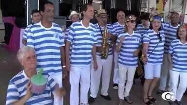 Baile de Máscaras dos Seresteiros da Pitanguinha animará público em Maceió - Evento será realizado nesta sexta-feira (26).