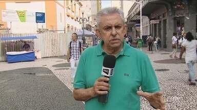 Confira o 'Rolê do Roberto' desta segunda-feira (29) - Confira o 'Rolê do Roberto' desta segunda-feira (29)