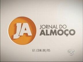 Confira na íntegra o Jornal do Almoço de Passo Fundo, RS - Assista ao JA do dia 29/01