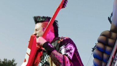 Hellfest 2015 Masters Of Rock