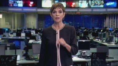 Jornal da Globo - Edição de Quarta-feira, 31/01/2018 - As notícias do dia com a análise de comentaristas, espaço para a crônica e opinião.