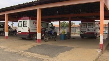 Porto Velho conta com apenas quatro ambulâncias - A prefeitura deu prazo de 30 dias para resolver o problema.