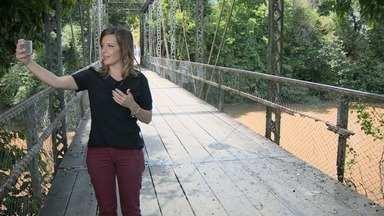 Que Brasil você quer para o futuro? Veja como enviar seu vídeo com Lícia Mangiavacchi - A TV Globo quer ouvir o desejo de cada um dos 5.570 municípios do Brasil.