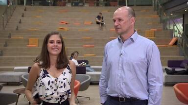 Empreendedorismo: o que podemos aprender com Florianópolis - Daniel Leipnitz, presidente da Associação Catarinense de Tecnologia (ACATE) fala sobre como Florianópolis se tornou um dos polos de inovação no Brasil.