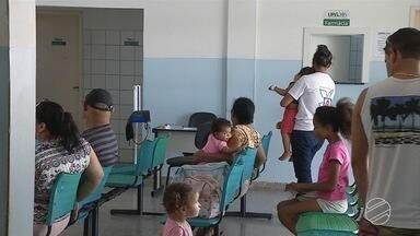 Casos de conjuntivite em Corumbá aumentam para 659 em apenas uma semana - No sábado passado o número era de 378 casos.