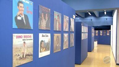 Exposição apresenta raridades musicais sul-mato-grossenses no vinil - A entrada no Museu de Imagem e Som (MIS) é de graça. Local fica aberto de segunda-feira a sexta-feira das 8h às 17h.