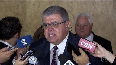 Marun diz que governo vai insistir na nomeação de Cristiane Brasil - Em nova denúncia, ela aparece em gravação de 2014, mandando subordinados caçarem votos para ela sob ameaça.