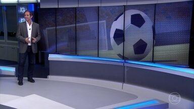 Clubes não aprovam árbitro de vídeo para o Brasileirão 2018 - No Bate-Papo esportivo, Caio Ribeiro comenta descisão do congresso técnico entre clubes e CBF para o Campeonato Brasileiro.
