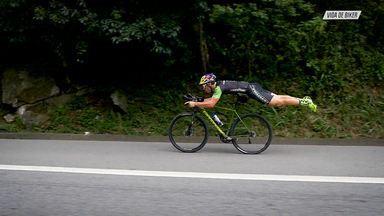 Vida De Biker 1 - A História De Henrique Avancini