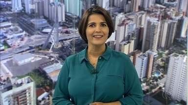 Veja os destaques do Jornal Anhanguera 1ª Edição desta quarta-feira (7) - Explosão de carro-forte em Montes Claros está entre os assuntos do telejornal.