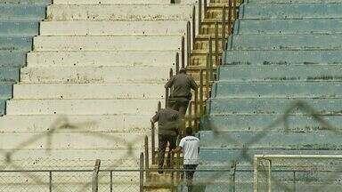 Polícia Militar libera estádio Schimitão e Rio Claro já pode jogar em casa - Equipe deve estrear estádio no dia 17, contra o Sertãozinho.