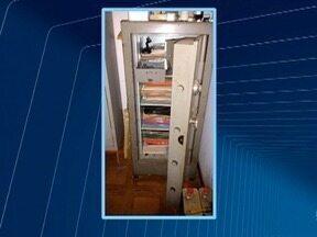 Polícia investiga furto em oficina que causou prejuízo de R$ 30 mil - Crime foi registrado em Presidente Prudente.