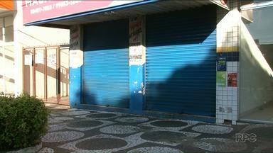 Bandidos morrem em confronto com policiais em Umuarama - A Polícia Civil abriu inquérito para investigar o assalto e o confronto