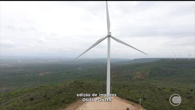 Complexo com capacidade de abastecer cidade de 400 mil habitantes é inaugurado no Piauí - Complexo com capacidade de abastecer cidade de 400 mil habitantes é inaugurado no Piauí