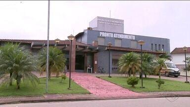 Área da Saúde vai receber reforço no Sul do ES durante o carnaval - Região vai receber muitos turistas.