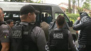 """Ações suspensas da """"Publicano"""" vão ser retomadas pela justiça em Londrina - A 3ª vara criminal vai retomar o processo das Operações Publicano 1 e 2, que investigam corrupção na Receita Estadual."""