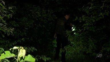 Polícia prende dois suspeitos de sequestrar e matar empresário no Ceará - Confira mais notícias em G1.globo.com/ce