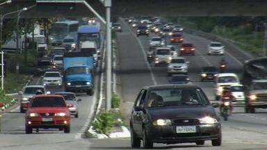 Evitar dirigir após beber é a principal dica para evitar acidentes no carnaval - Confira mais notícias em G1.globo.com/ce
