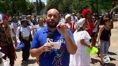 Diversão e Arte: Ádison Ramos vai às ruas para mostrar carnaval no Sul do Rio - Parte II - Confira a programação dos blocos nas cidades do região.