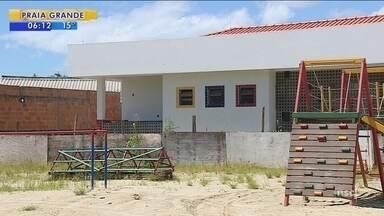 Palhoça tem déficit de 5 mil vagas na educação infantil - Palhoça tem déficit de 5 mil vagas na educação infantil